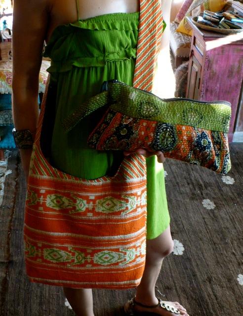 Bengali Bags